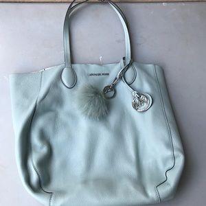 Very Nice Michael Kors Leather Bag